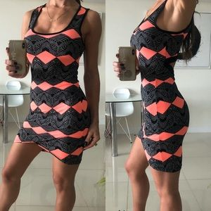 🌸Bebe Sexy Dress XS🌸